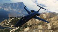 FlyingLuxor-GTAV