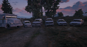 NorthYankton-GTAV-Vehicles