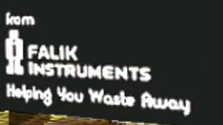 Falik Instruments GTAIII Logo