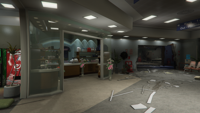 File:Pillbox Hill Medical Center Destroyed Shop GTAV.png