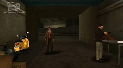 GTA Liberty City Stories - Walkthrough - Mission 64 - Stop the Press