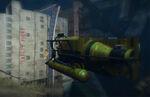 Submarine-GTAV-wrecked