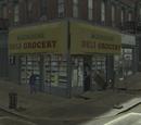Moonshine Deli Grocery