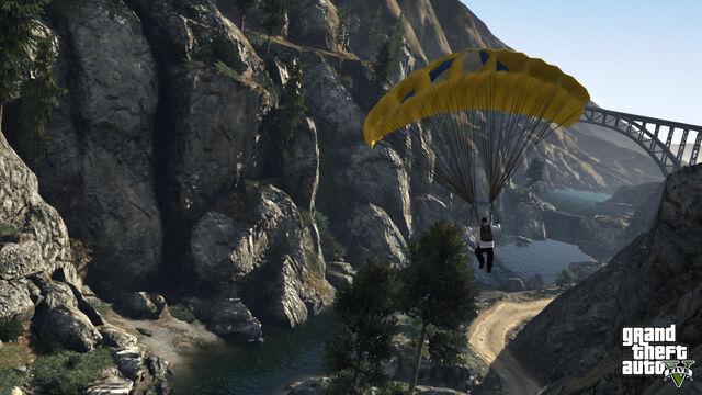 File:Parachuting-GTAV.jpg
