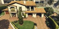 De Santa Residence