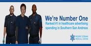 Mount Zonah Medical Center Billboard Advertisment GTAV