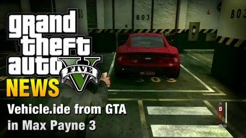 GTA 5 - News - Vehicle