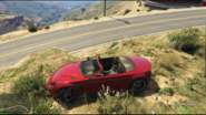 BlitzPlay-GTAV-FranklinInGetawayVehicle