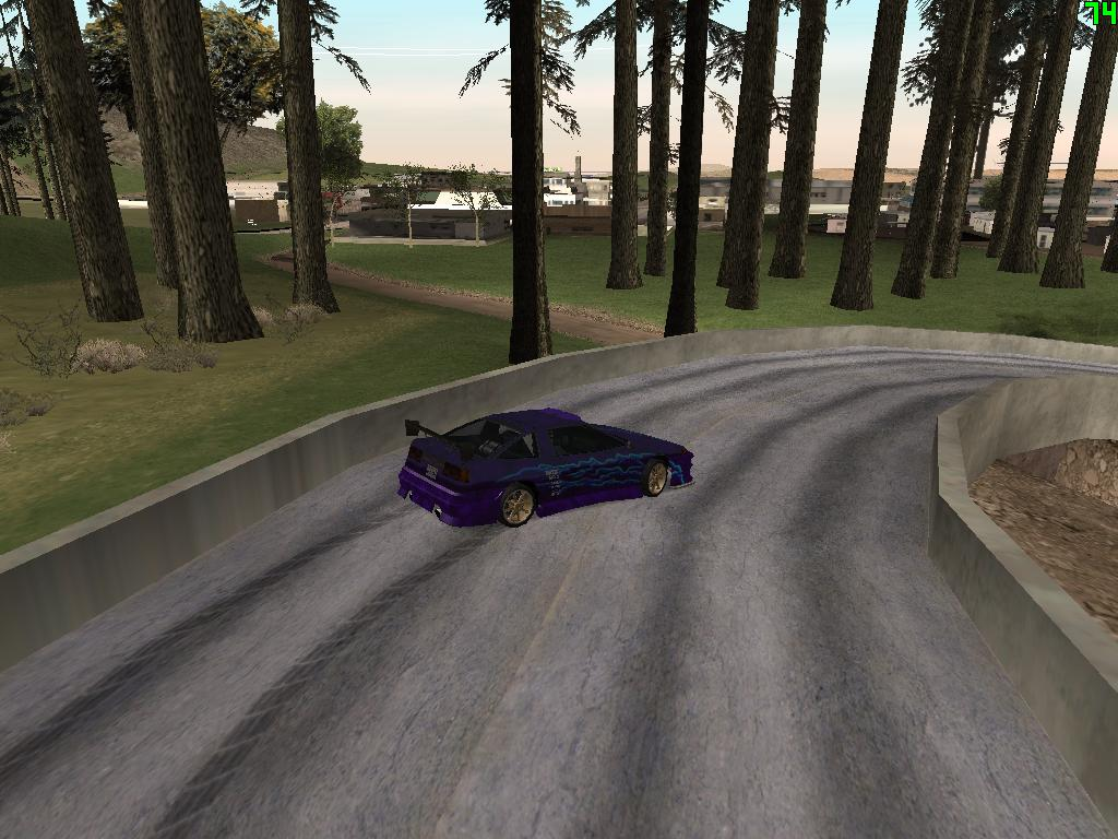 Drifting Gta Wiki Fandom Powered By Wikia