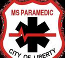 MS Paramedic