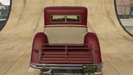 Roosevelt GTAVpc Rear