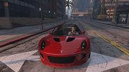 Editor and Thief GTAO Voltic