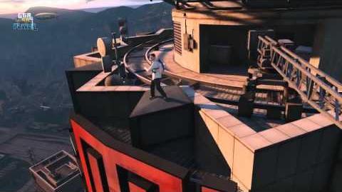 GTA V - TV Commercial Ego Chaser Energy Bars