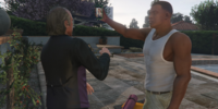 A Starlet in Vinewood