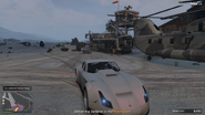 Vehicle Import Heist Crew GTAO Land Early and Drive