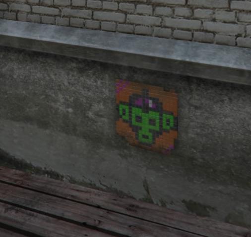 File:Monkey Mosaics GTAVe Terminal green.png