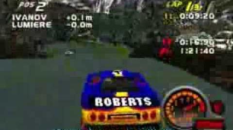 Switzerland 7 Total Drivin Grand Tour Racing 98