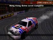 GTR98 HongKong7 Lumiere Dakar