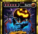 Almighty Pumpkin Chunkin' Titan
