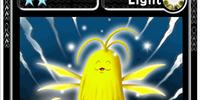Yellow Pixie