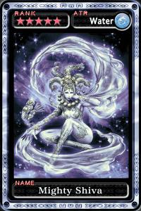 Mighty Shiva
