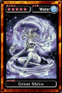 Great Shiva