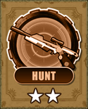Hunt 2 Star