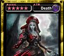Almighty Vampire Matron