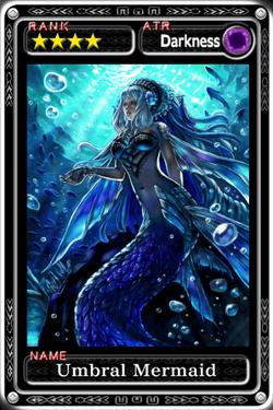 Umbral Mermaid