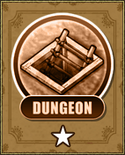 Dungeon 1 Star