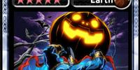 Mighty Pumpkin Chunkin' Titan