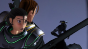 Shadow, Eli, and Kira
