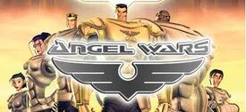 Angel Wars heros