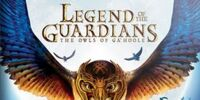 Legend of the Guardians: The Owls of Ga'Hoole (video game)