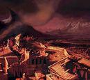 City of Kezan (known as city of peace)