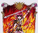 Hikaru Shidou (Lucy)