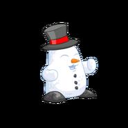 Chia snow