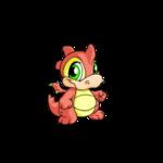 Baby Scorchio