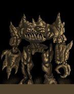 Rock Beast Evil