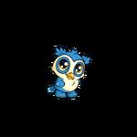 Baby Vandagyre