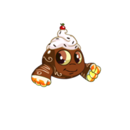 Chocolate Kiko
