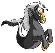Skunk peophin