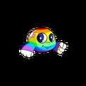 Kiko rainbow