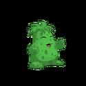 Chia sponge
