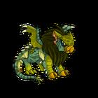 Eyrie mutant