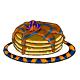 Tigerbuggle Pancakes
