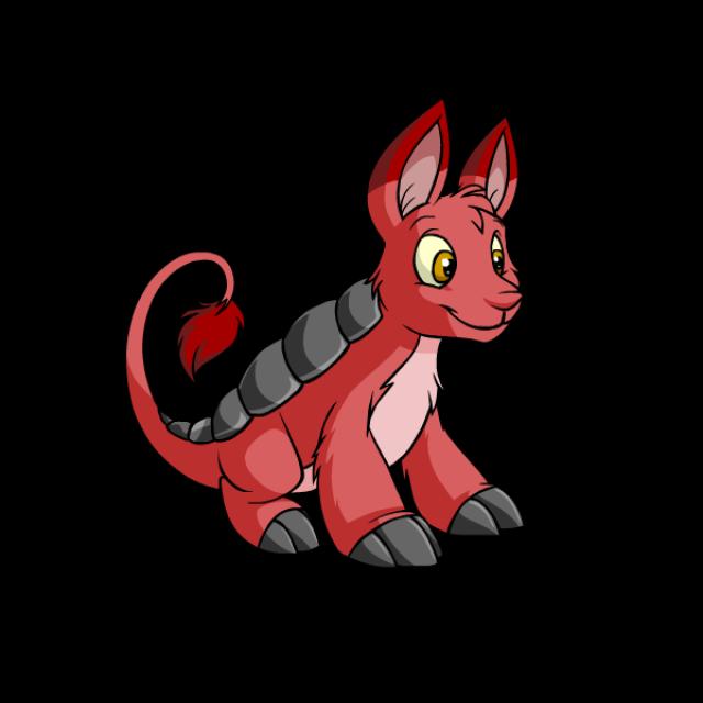 Red Bori