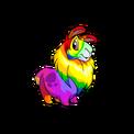 Gnor rainbow