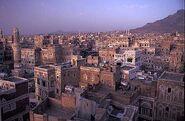 Sanaa-yemen