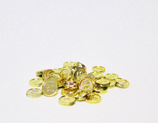 File:Gold Darics.jpg